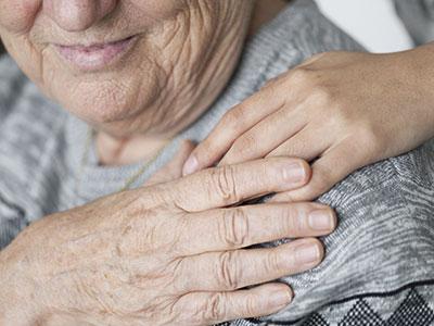 Enfermedades crónicas en la tercera edad