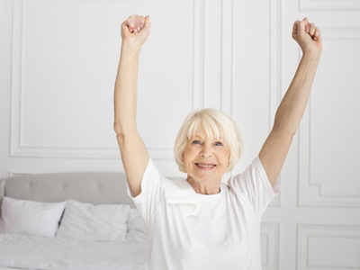 Beneficios de la fisioterapia a domicilio para personas con Parkinson